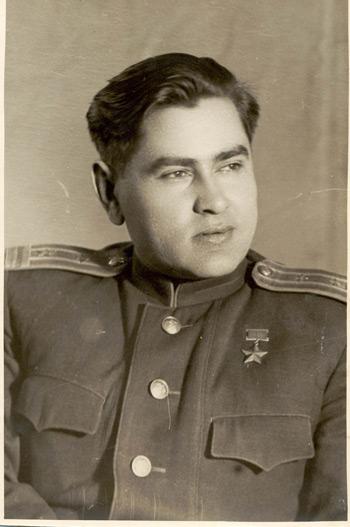 AP Maresiev