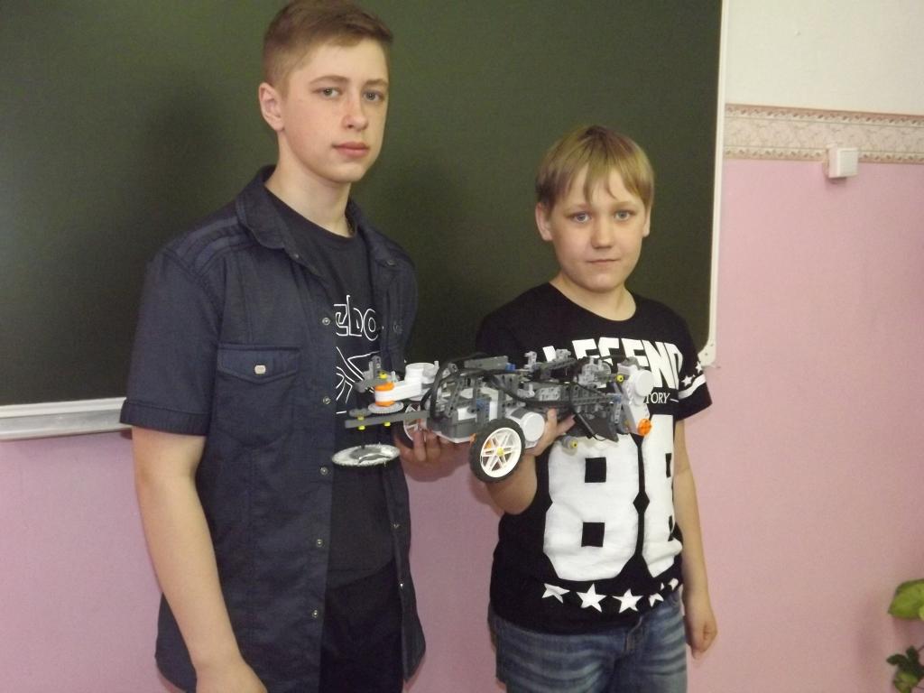 agrorobot 4